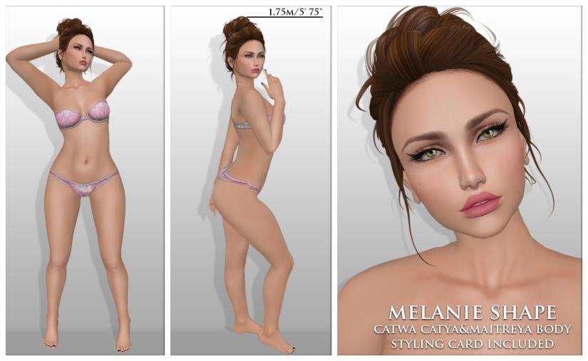 melanie-shape