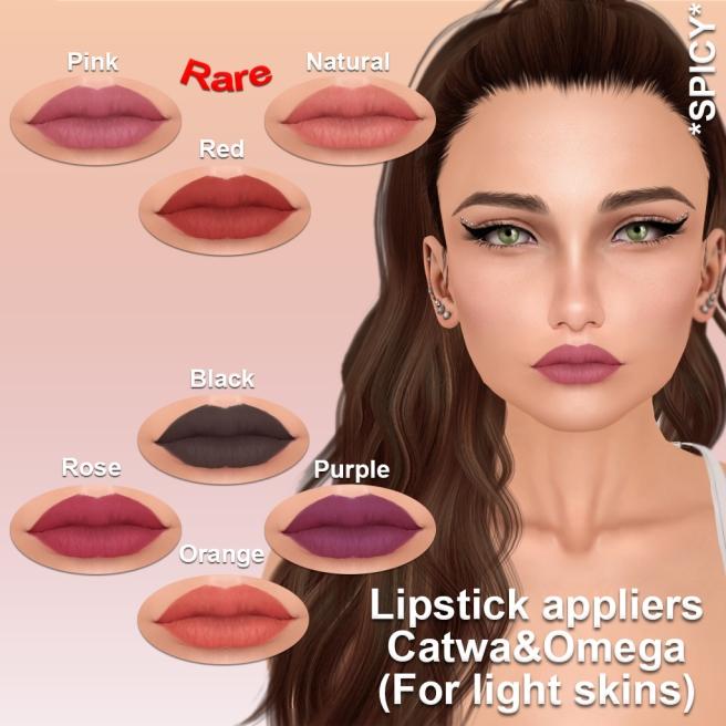 Lipstick Gacha (light)