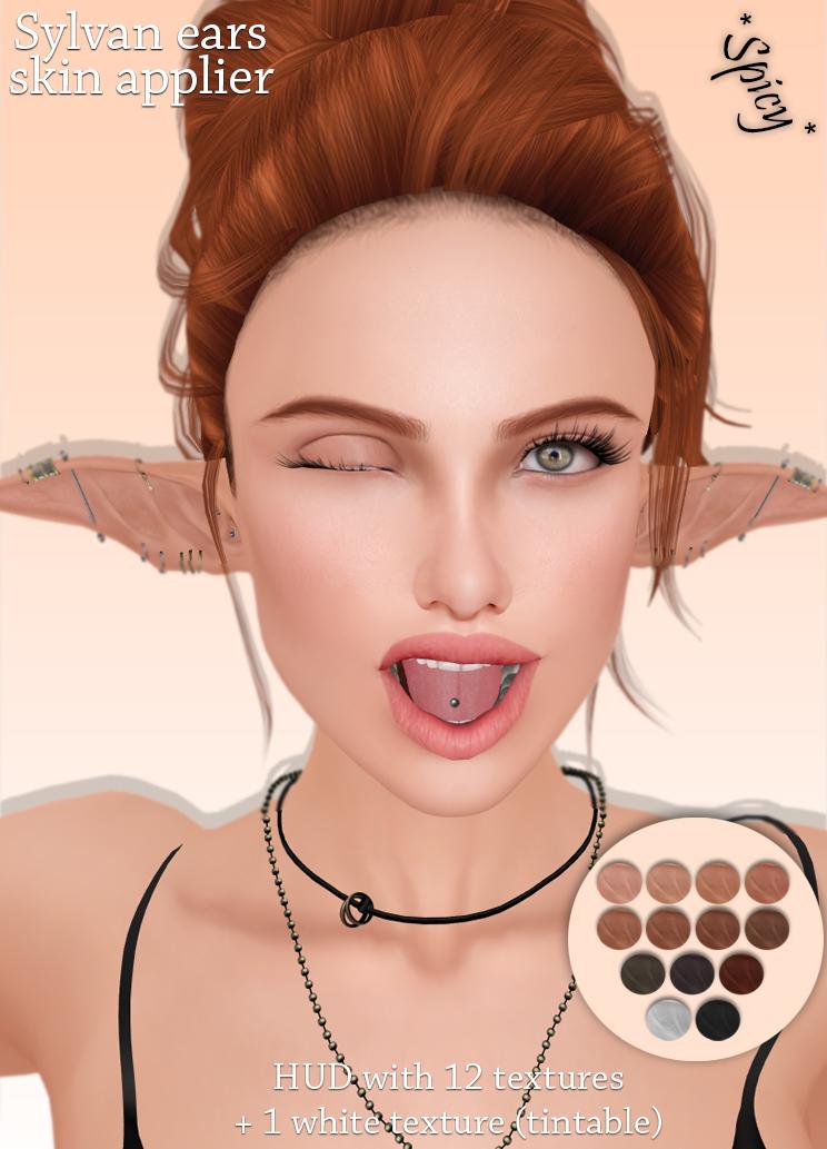 Sylvan ears AD