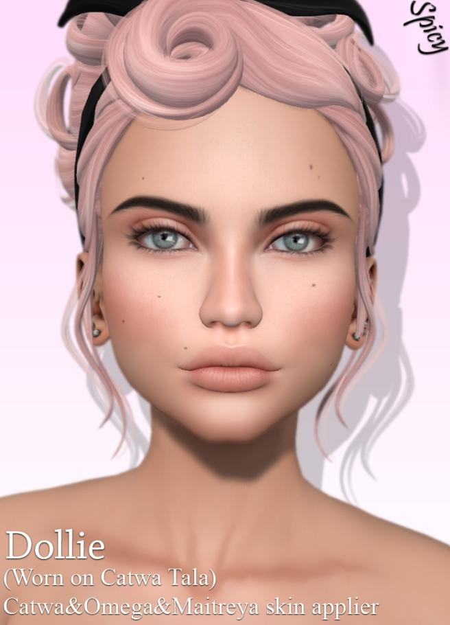 Dollie AD